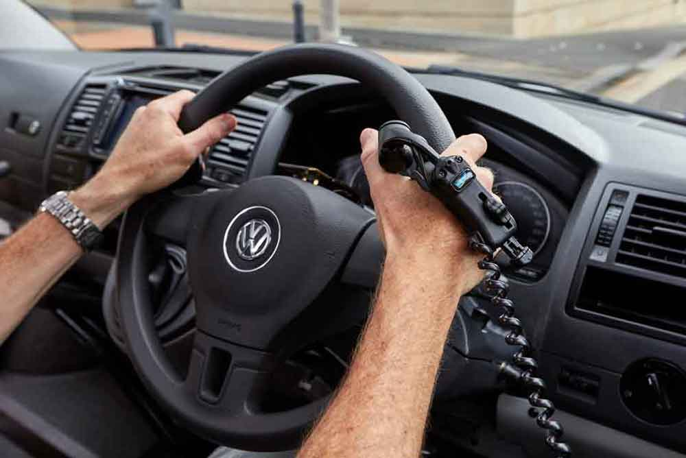 Hand Controls For Cars >> Satellite Accelerator | Total Ability Australia and New Zealand