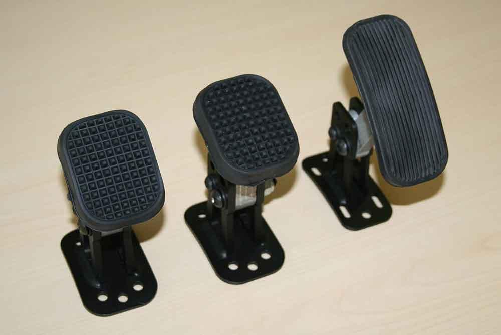 car pedal extenders