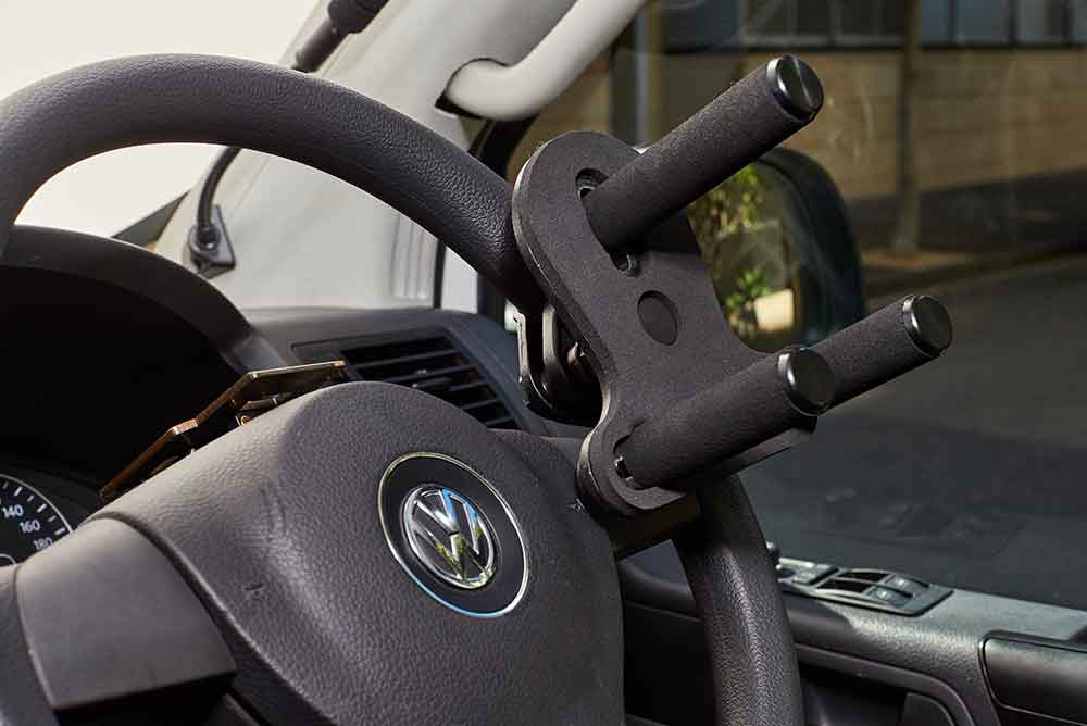 Steering Wheel Knobs Spinner Knobs Total Ability