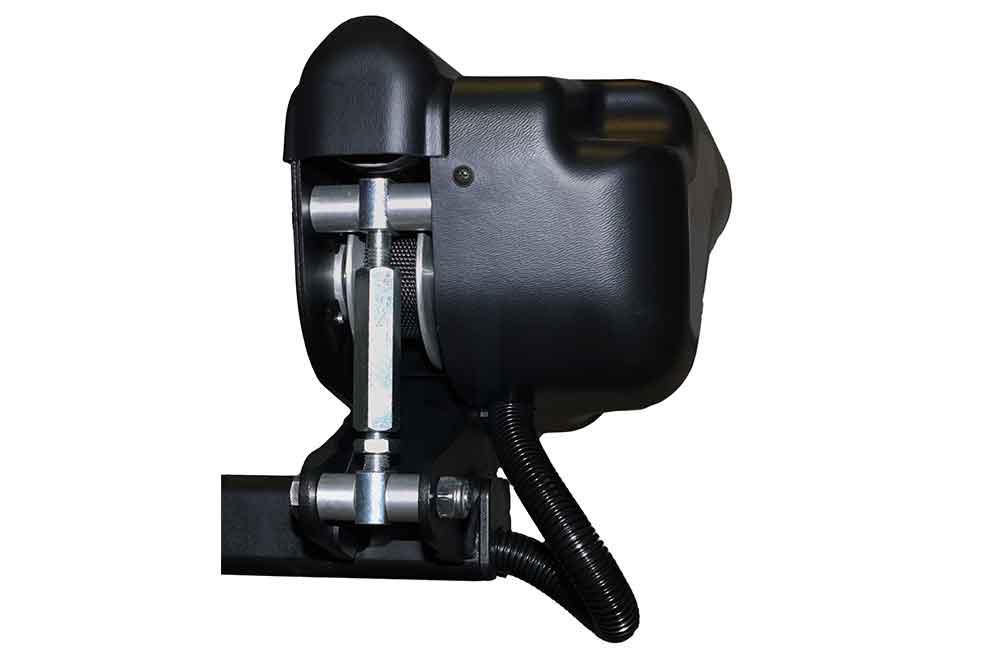 SG180 Hoist motor