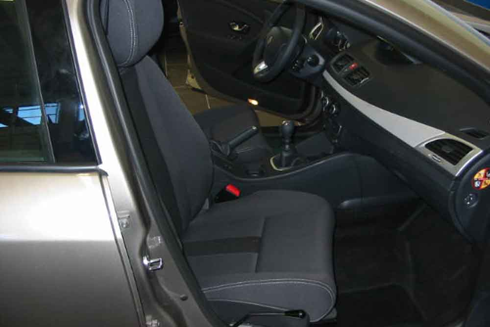 swivel car seat