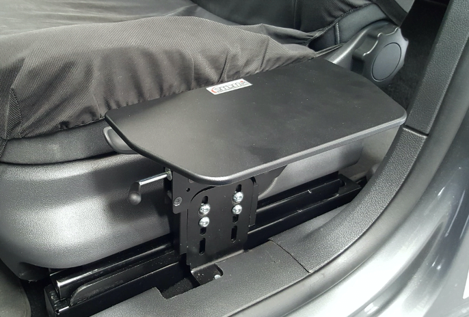 Transfer Plate for car seat
